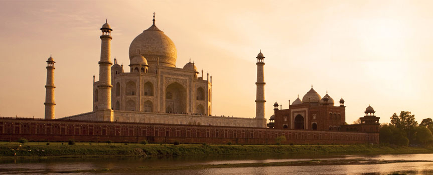 India Tours | India Travel Guide | Tal Mehal
